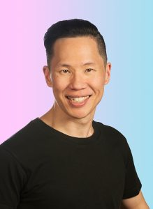 Brandon Leong Headshot | Head of Brisbane | Standard Ledger
