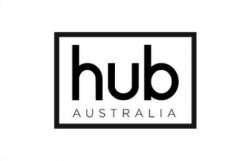 Standard Ledger Pratner Logo - Hub Australia